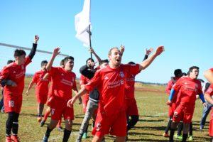 ACIADep: se jugó la última fecha del Torneo Apertura