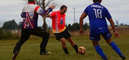 ACIADep: arrancó el Torneo Clausura 2019