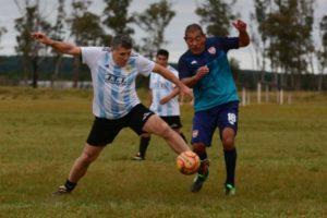 ACIADep: conocé los cruces de la segunda fecha del Torneo Clausura