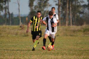 ACIADep: se jugó la segunda fecha del Torneo Clausura