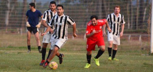 ACIADep: este sábado se jugará la tercera fecha del Torneo Clausura