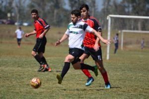 ACIADep: se jugó la tercera fecha del Torneo Clausura