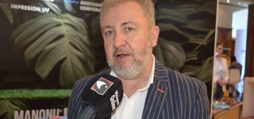 """Jorge Franco sobre las PASO del domingo: """"Misiones siempre estuvo por encima de la grieta"""""""