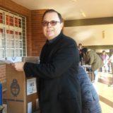 #PASO2019: Ivonne Aquino destacó la tranquilidad de la jornada electoral en Misiones