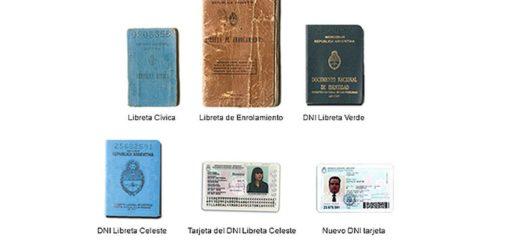 Estos son los documentos que te habilitan para votar en las PASO el próximo 11 de Agosto