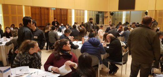 En la Legislatura misionera comenzó el escrutinio definitivo de las PASO del último domingo