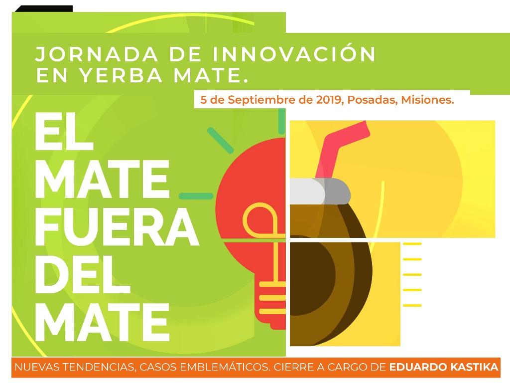 Innovación, una alternativa viable para el futuro del sector yerbatero