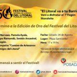 Con una importante grilla de artistas, Los Núñez presentan un gran show este sábado 14 en la Peña Itapúa