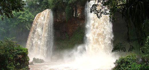 Iguazú: un hombre se habría arrojado a las Cataratas