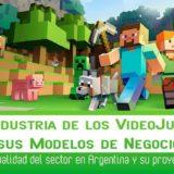 El presidente de la Asociación Argentina de Videojuegos capacitará este jueves en el Polo Tic Misiones