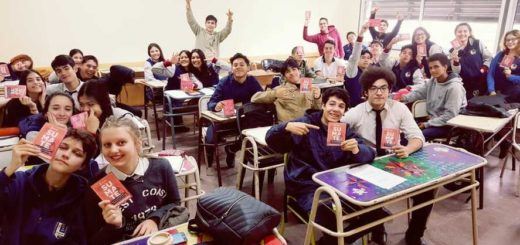 Operativo Aprender: comenzó la preparación de los estudiantes