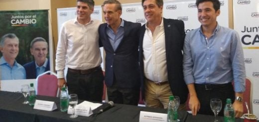 Pichetto resaltó que la boleta corta refuerza la autonomía de las provincias