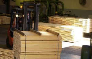 FAIMA: el sector de madera y muebles se contrajo en un 15,1% en la primera mitad del año, golpeando a la industria mueblera con el peor semestre desde 2002