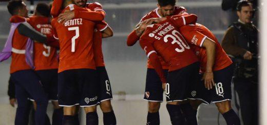 Copa Sudamericana: Independiente buscará la clasificación a semifinales en Ecuador frente a Independiente del Valle