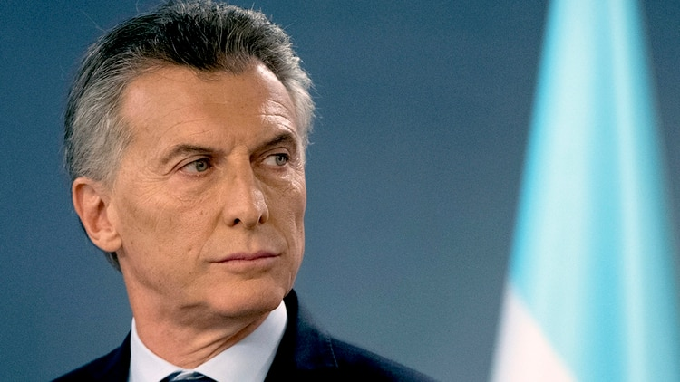 Macri responsabilizó a Alberto Fernández por el salto del dólar, la suba del riesgo país y la caída de la bolsa