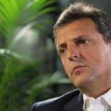 """Alberto Fernández: """"Hemos consolidado una fuerza para construir un país que nos contenga a todos"""""""