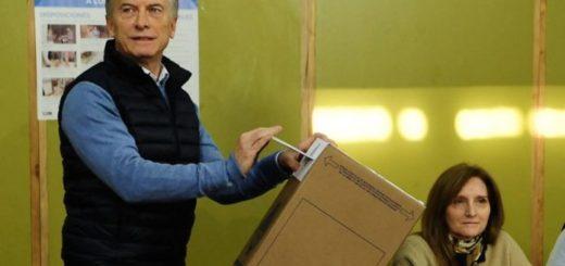Mauricio Macri enfrenta su peor crisis política y no descarta un cambio de gabinete