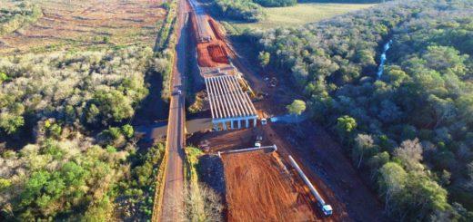 Nación avanza con la transformación en autopista de la ruta 12