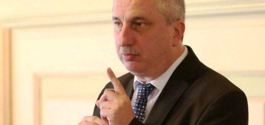 """""""No es justo que las provincias paguemos los errores de la Nación"""", remarcó Passalacqua al referirse a la rebaja de IVA y Ganancias"""