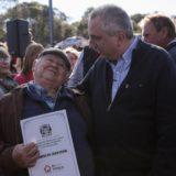 Stelatto repasó sus cinco años al frente de Vialidad Provincial y adelantó algunos proyectos para Posadas
