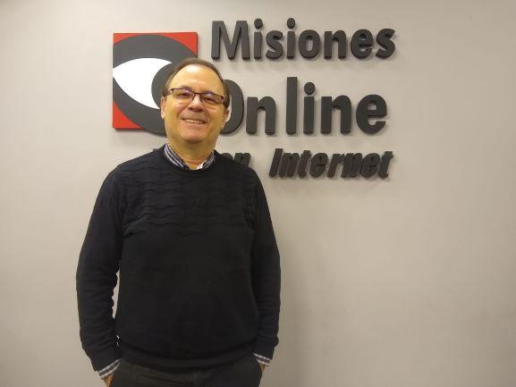 """""""Habrá que seguir explicando la boleta misionerista, la boleta corta"""", afirmó Diego Sartori"""