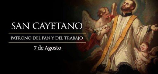 Este miércoles se celebra la Fiesta de San Cayetano en el barrio Yacyretá de Posadas