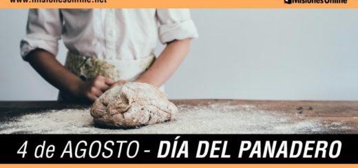 En el Día del Panadero te contamos el origen de esta efeméride y los desafíos del oficio