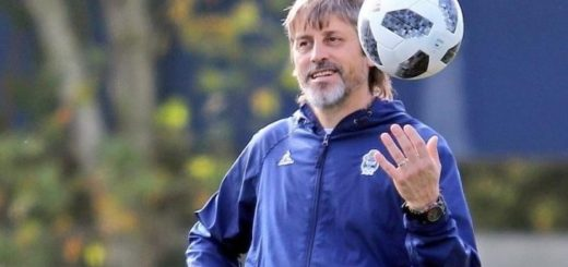 Superliga: posterior a la derrota, Gimnasia se quedó sin técnico