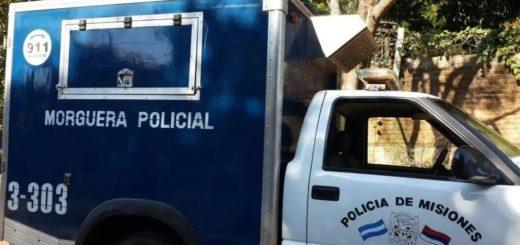 Homicidio de Santa Ana: detuvieron a un joven en averiguación del hecho