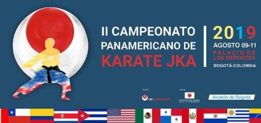 Misioneros competirán en el Panamericano de Karate 2019