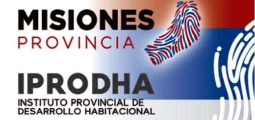 El IPRODHA avanza con el Programa de Regularización Dominial de Tierras en toda la provincia