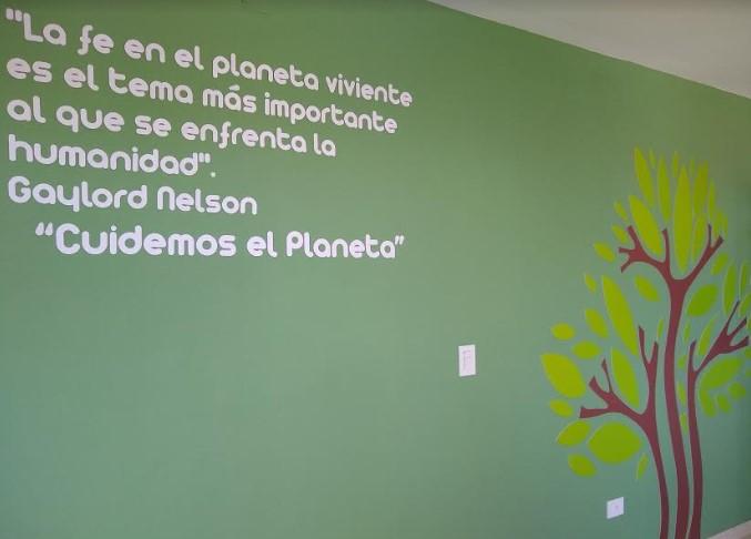 El Colegio del Carmen abre sus puertas a nuevos estudiantes