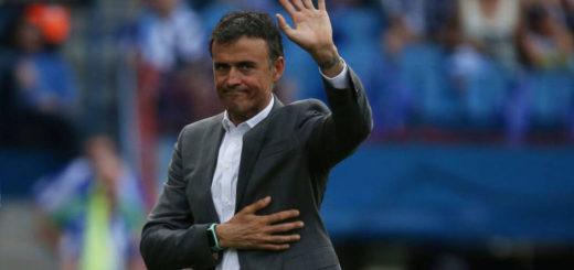 Conmoción en el fútbol español: Luis Enrique anunció el fallecimiento de su hija Xana de 9 años