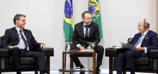 Brasil ya negocia un acuerdo de libre comercio con los Estados Unidos