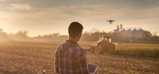 Los ingenieros agrónomos frente a una transformación profesional para responder a los agronegocios sostenibles y las nuevas tecnologías