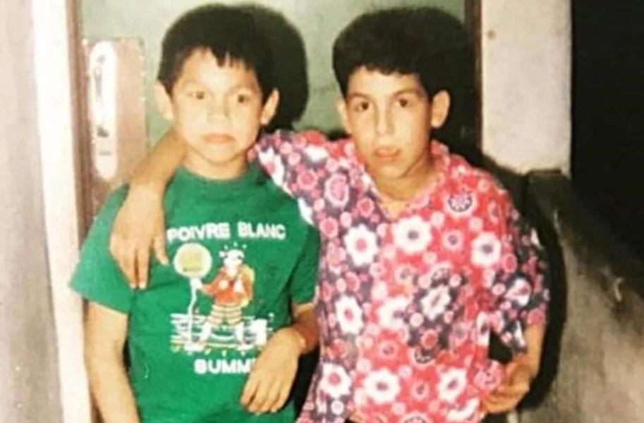 El trágico y triste final del mejor amigo de Carlos Tevez