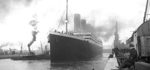 Difunden imágenes que muestran el deterioro del Titanic