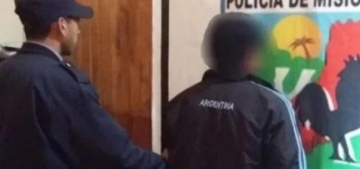 Puerto Libertad: violó durante 8 años a su hijastra y la embarazó tres veces