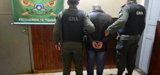 En Iguazú atraparon a un hombre sirio-jordano que tenía pedido de captura internacional