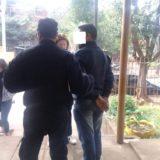 #PASO2019: detuvieron a un hombre cuando llegó a votar en una escuela de Wanda