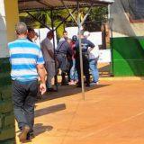 Un hombre fue detenido por error durante las elecciones PASO en Bernardo de Irigoyen