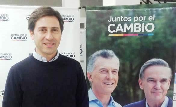 #PASO2019: Martín Goerling indicó que los primeros datos le darían una ventaja a Alfredo Schiavoni en la interna de Juntos por el Cambio