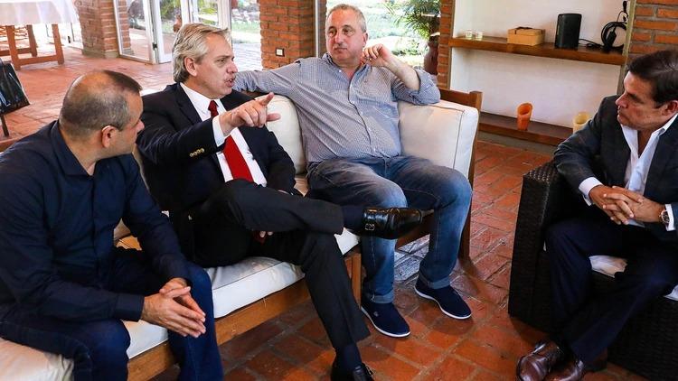 #PASO2019: Ricardo Welbach adelantó un resultado positivo para Alberto Fernández en Misiones