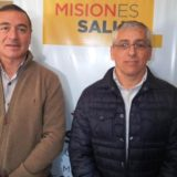 Villalba y sus pares de otras provincias reclamaron ante Nación por la quita de fondos para programas de salud