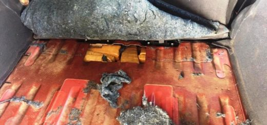Aduana incautó droga en un auto que intentaba cruzar por el Puente Posadas – Encarnación