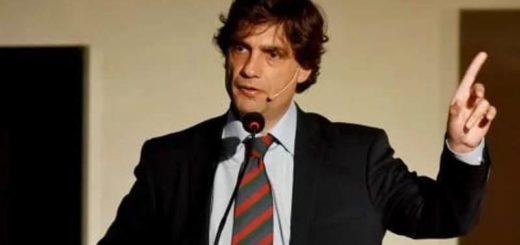 Renunció Nicolás Dujovne y Hernán Lacunza es el nuevo Ministro de Economía