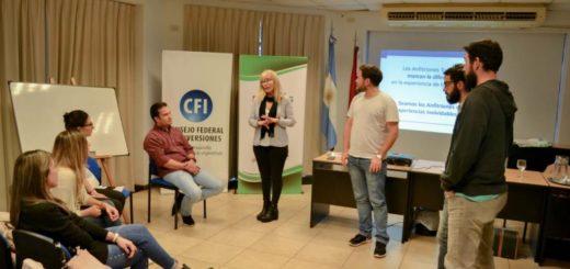 Transferencia de herramienta de calidad desde Secretaria de turismo de Nación al Ministerio de Turismo de Misiones