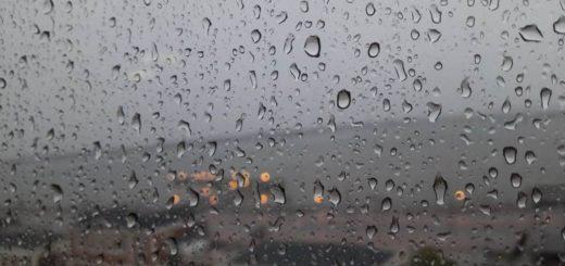 Misiones: tras el paso de la tormenta pronostican una rápida mejora por la tarde de este sábado