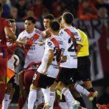 Se conoció el audio del VAR del duelo entre River- Cerro Porteño