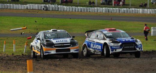 Posadas se prepara para recibir el Rally Cross Argentino
